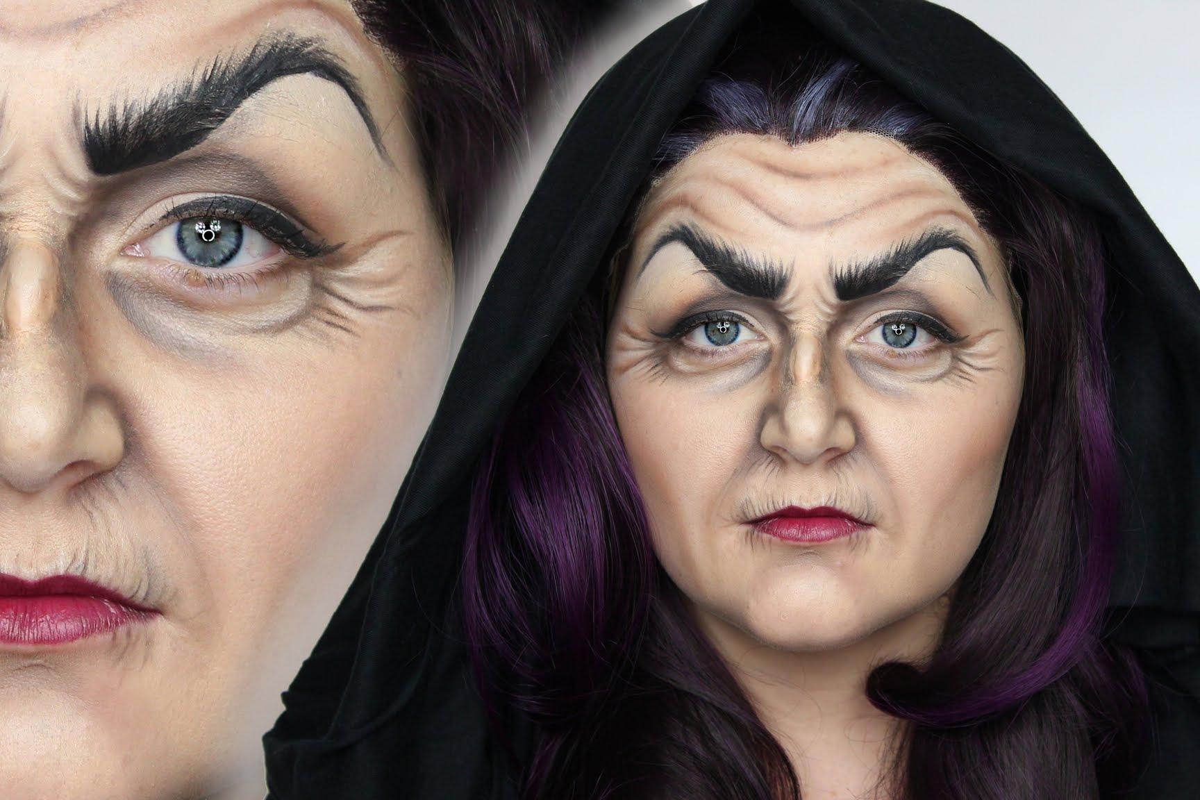 Sarah Magic Makeup