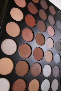 Morphe Pro 35 Color Eyeshadow Makeup Palette