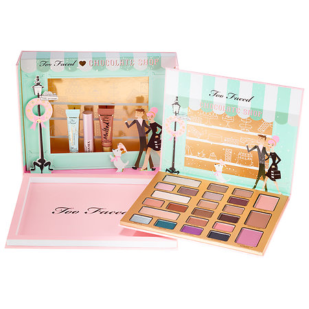 Too-Faced The Chocolate Shop