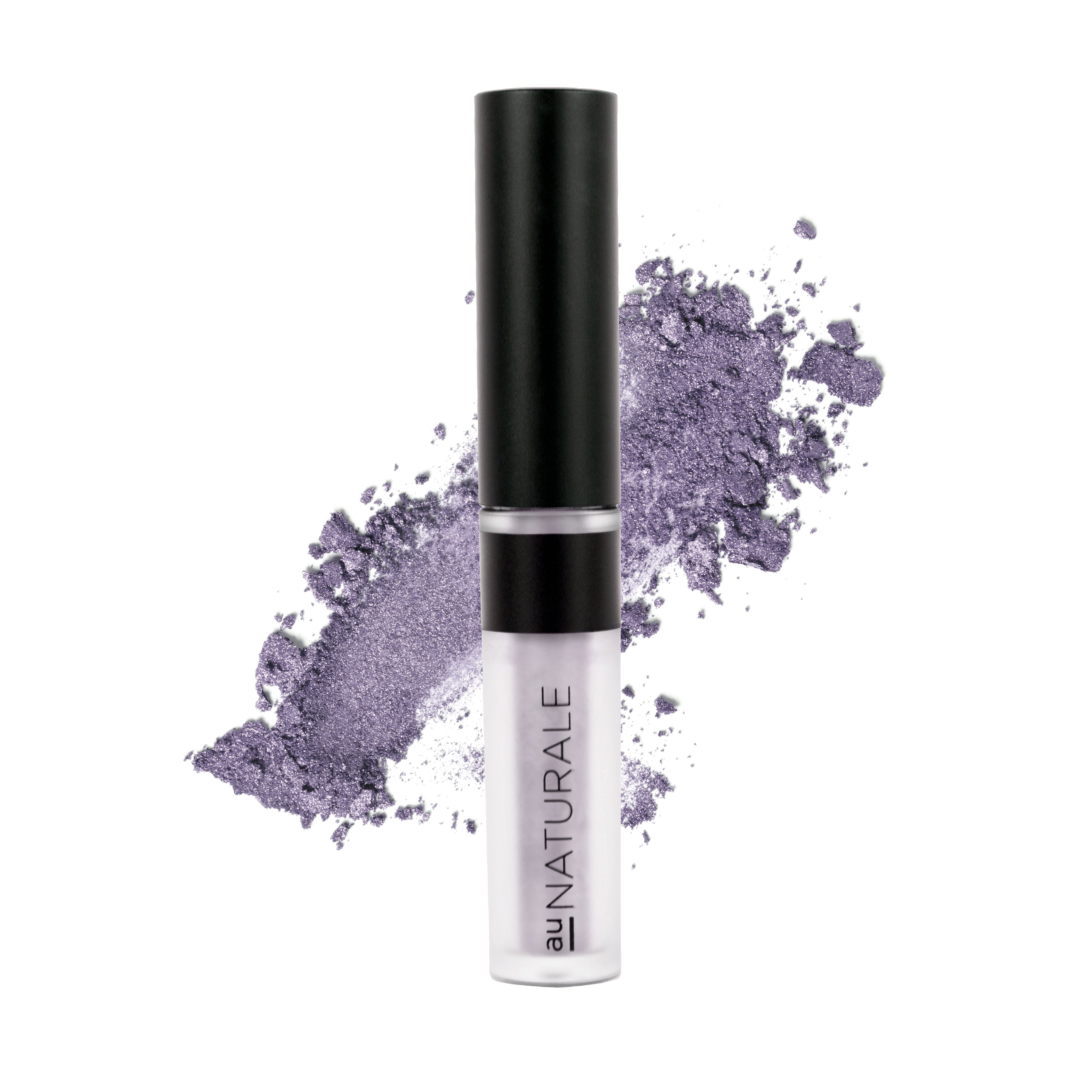Super Fine Powder Eye Shadow - African Violet Image