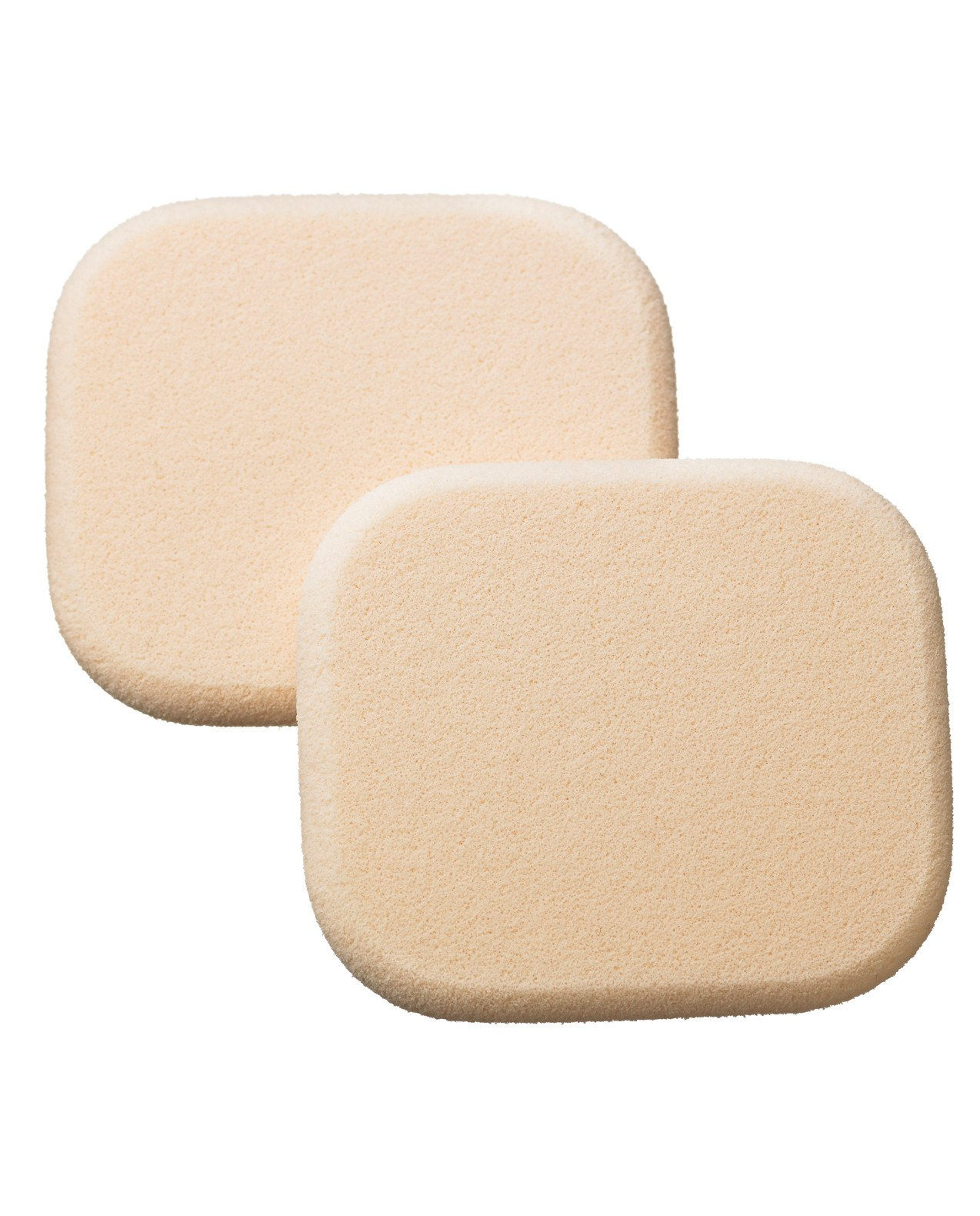 Silky Moist Compact Sponges Image