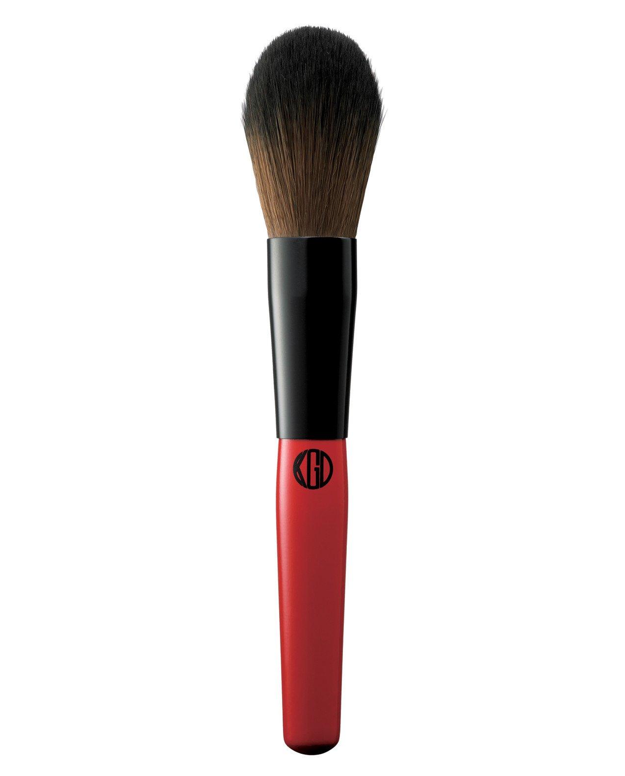 Powder Brush Image