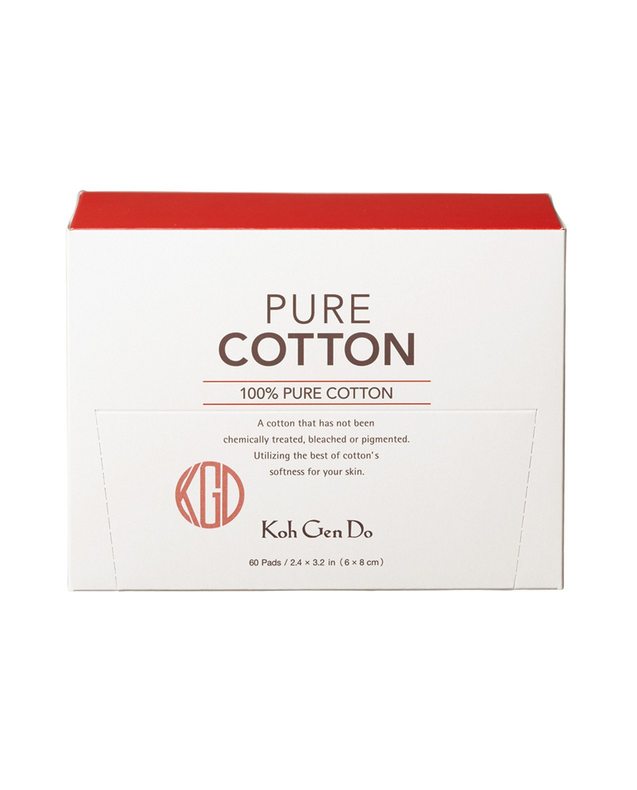 Pure Cotton Image
