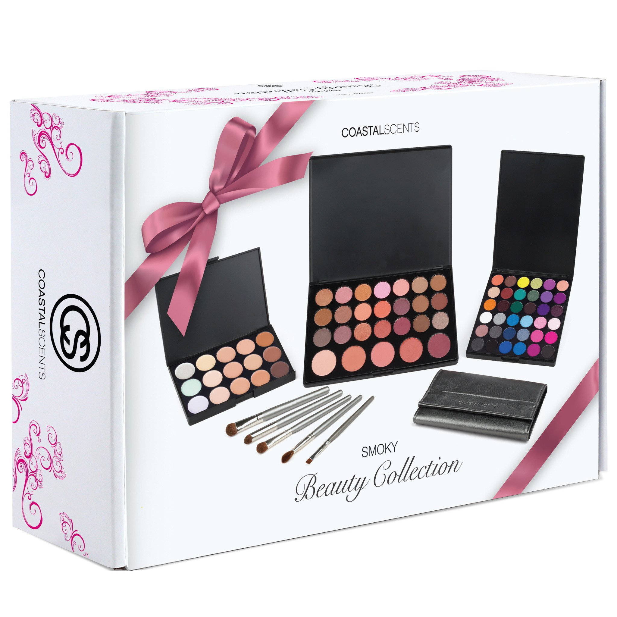 Smoky Beauty Collection Image