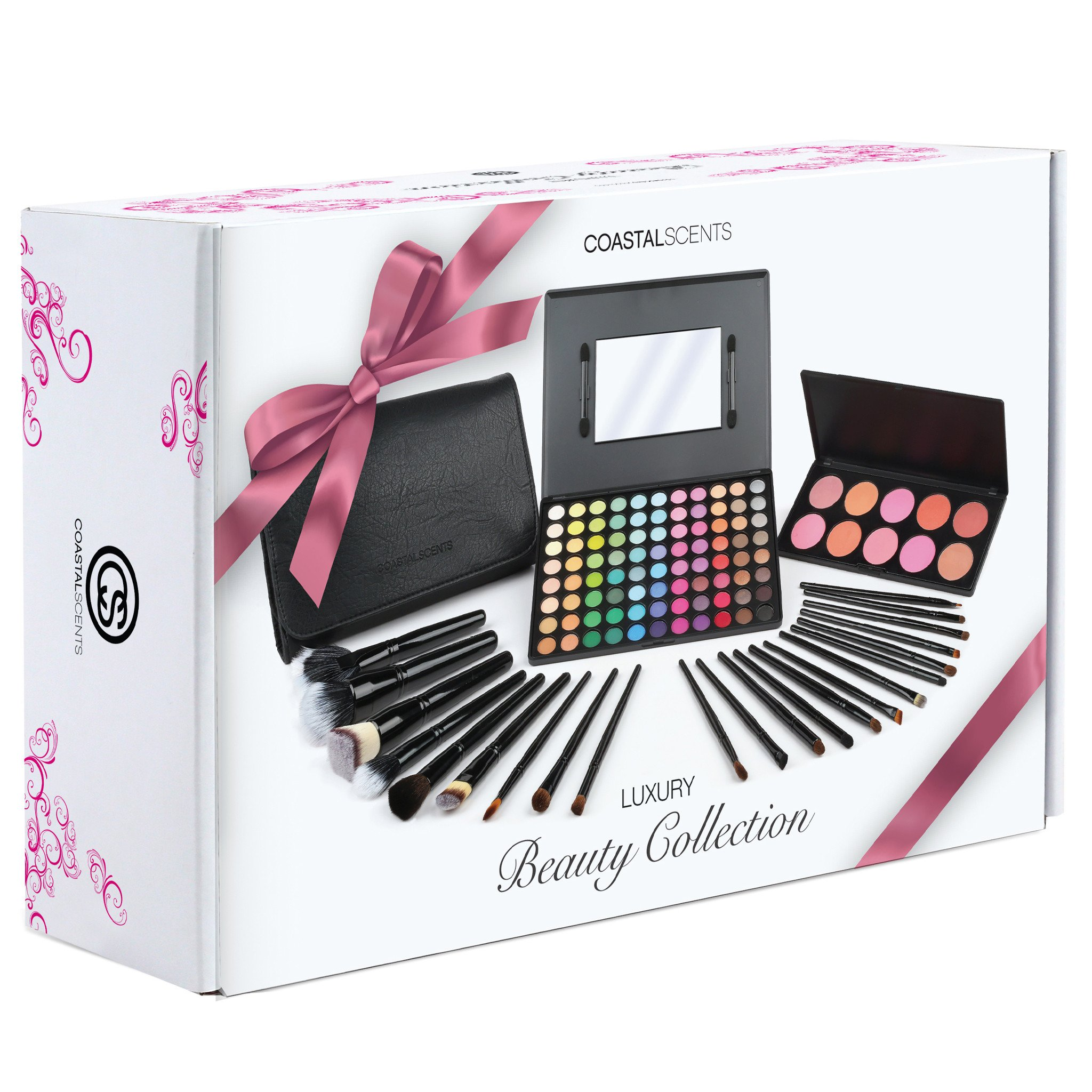 Luxury Beauty Collection Image