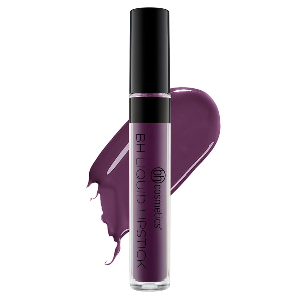 Liquid Lipstick - Long Wearing Matte : Icon Image