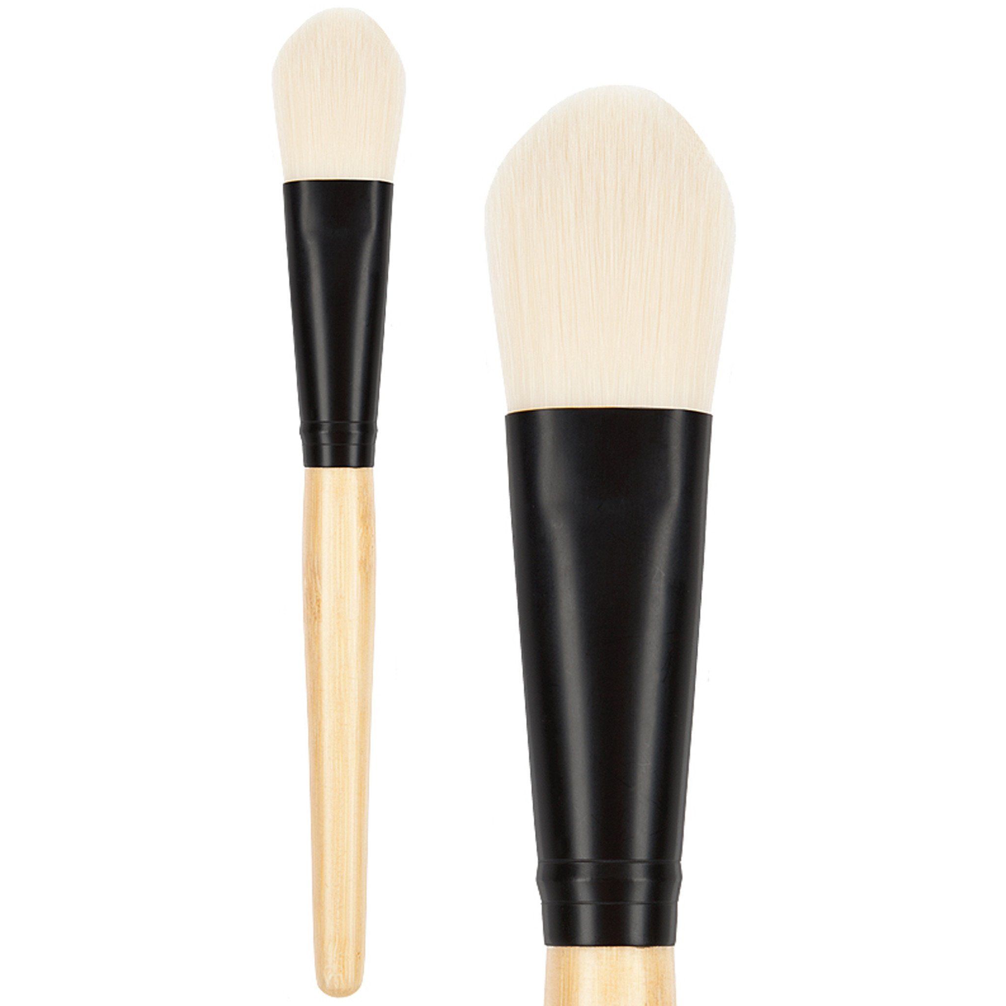 Elite Foundation Brush Image