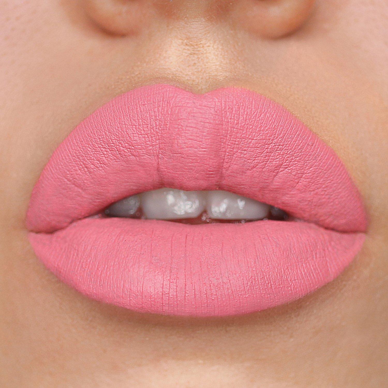 Matte Liquid Lipstick - Chill Image