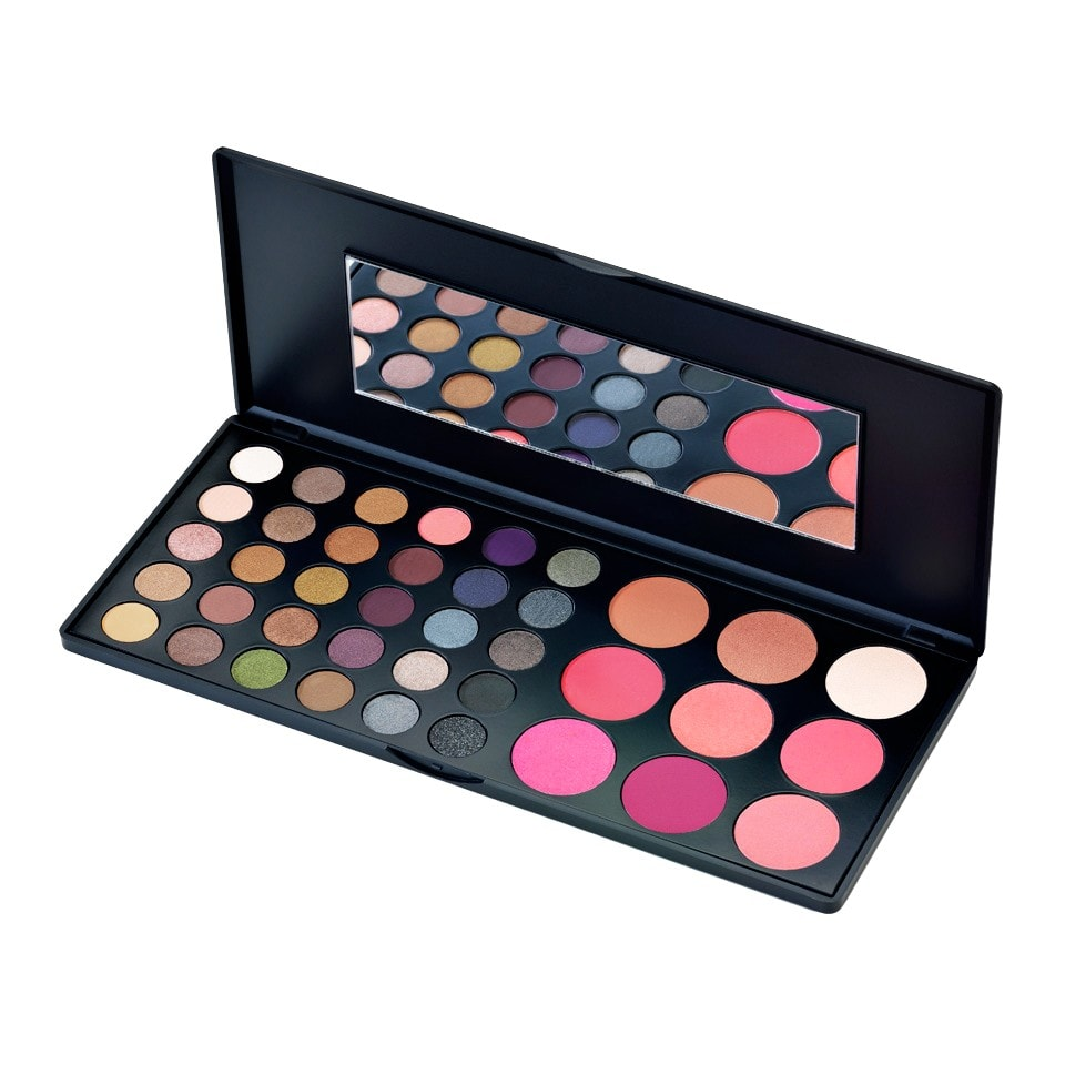 Special Occasion - 39 Color Eyeshadow & Blush Palette Image