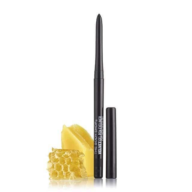 Velvet Gel Pen Eyeliner Image