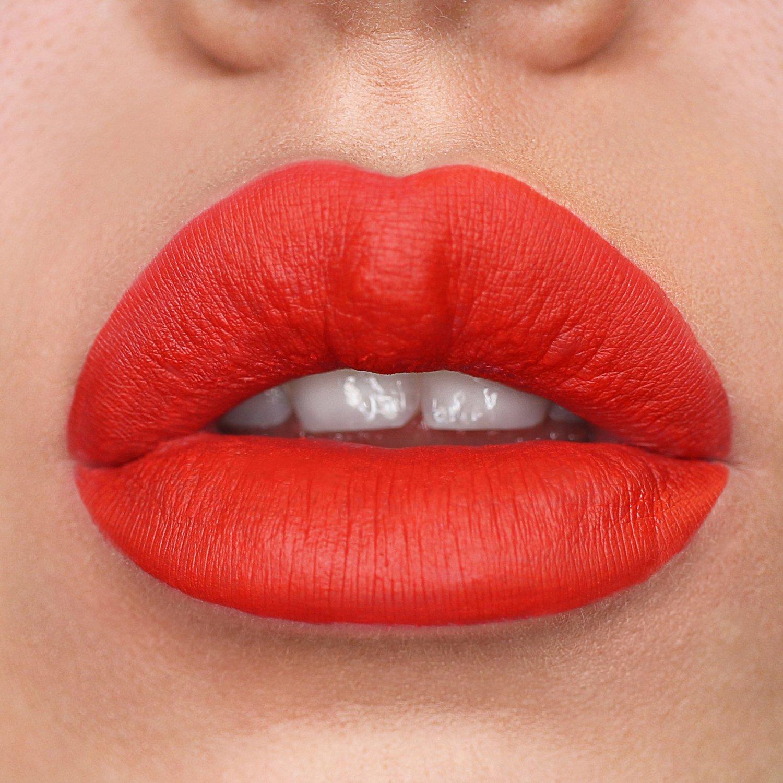 Matte Liquid Lipstick - Itlist Image