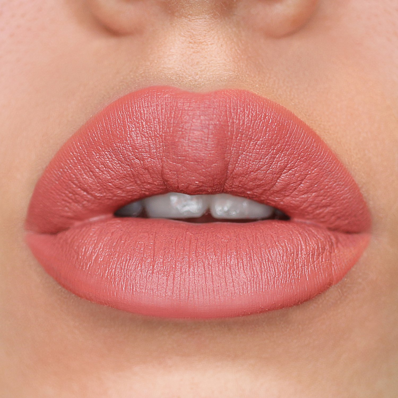 Matte Liquid Lipstick - My Boo Image