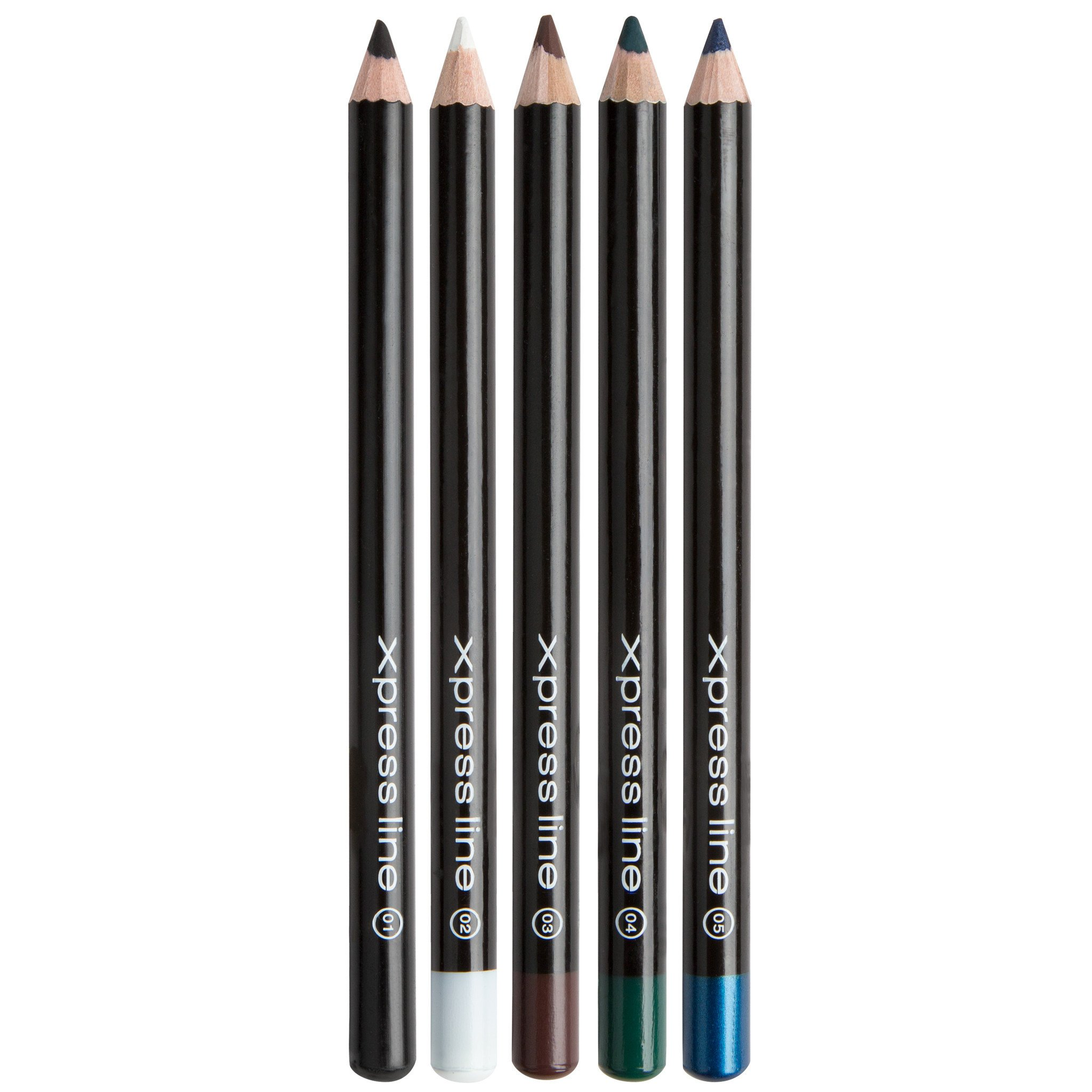 Xpress Line Cosmetic Pencils Image