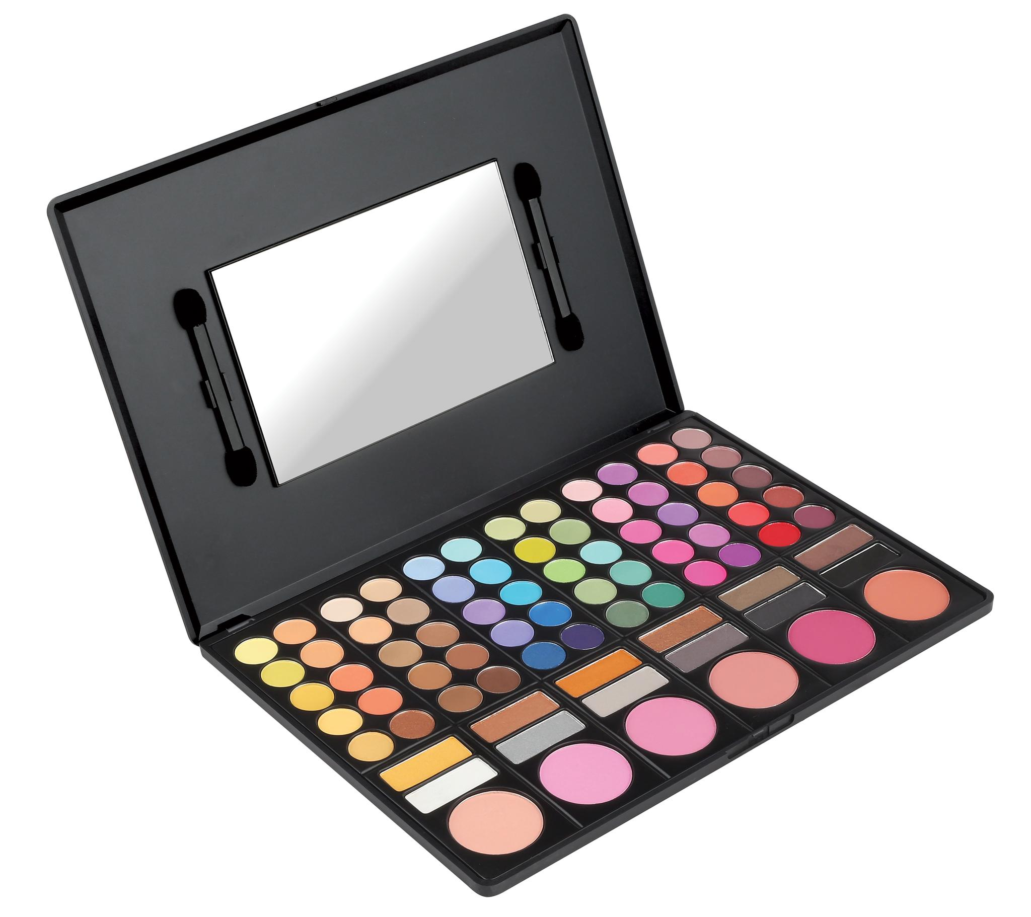 78 Shadow Blush Palette Image