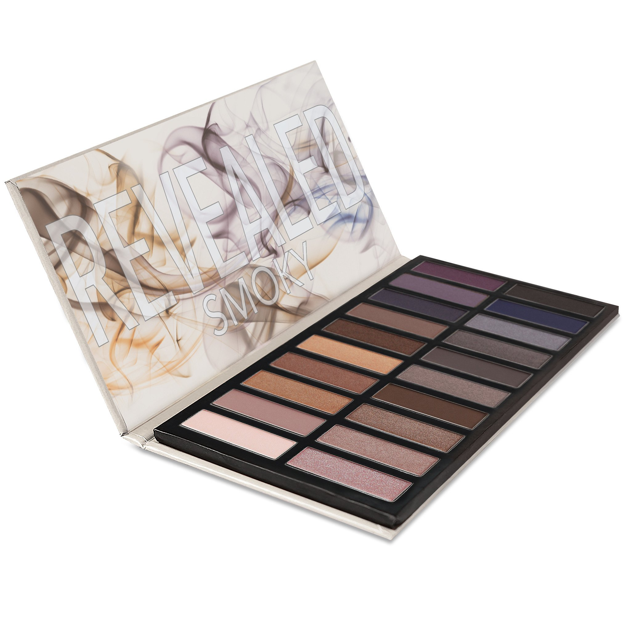 Revealed Smoky Eyeshadow Palette Image