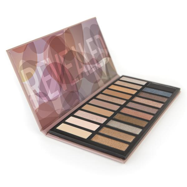 Revealed Eyeshadow Palette Image