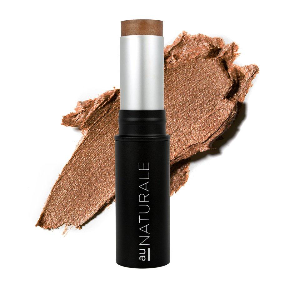Luminous Creme Bronzer Stick - Caramel Image