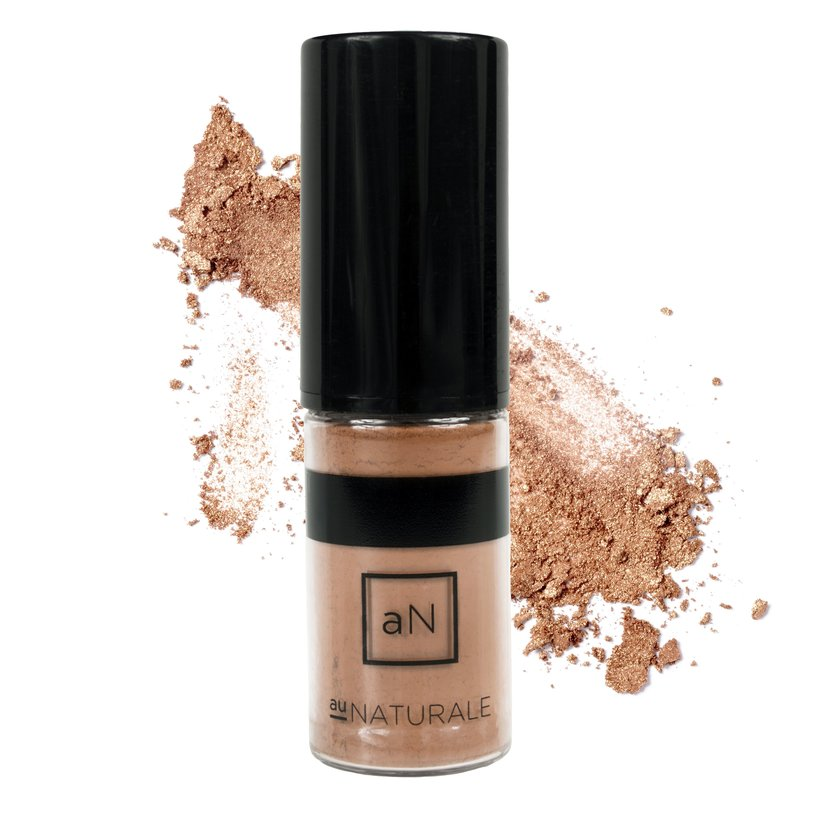 Pure Powder Bronzer - Kissed Image