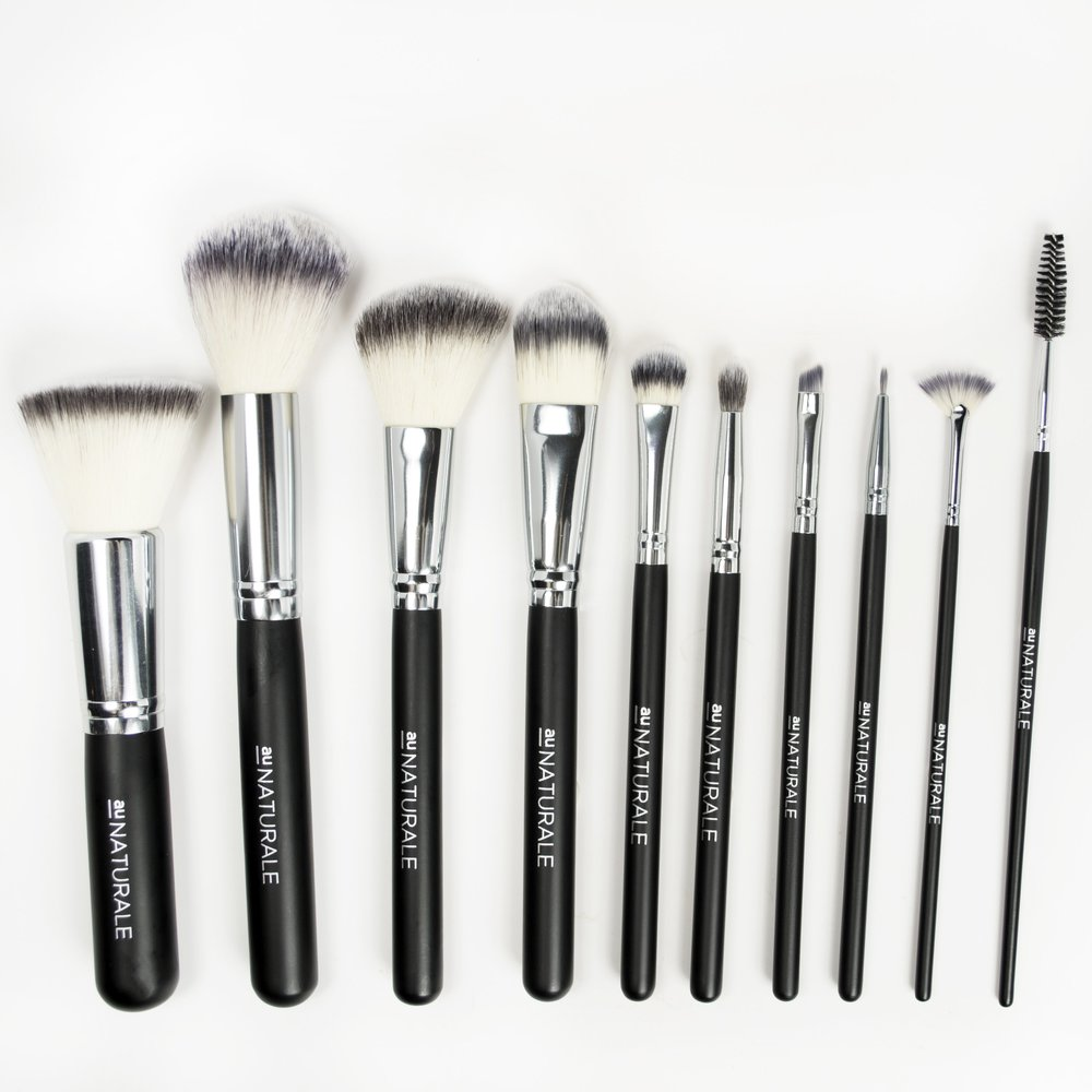 Signature Brush Collection Image