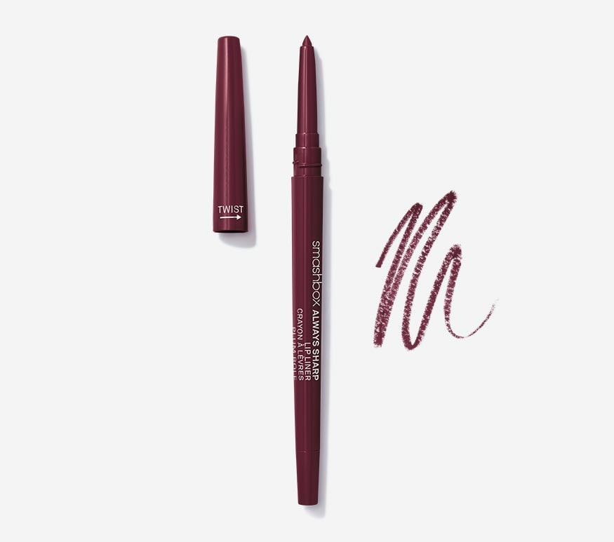 Always Sharp Lip Liner - Plum Role Image