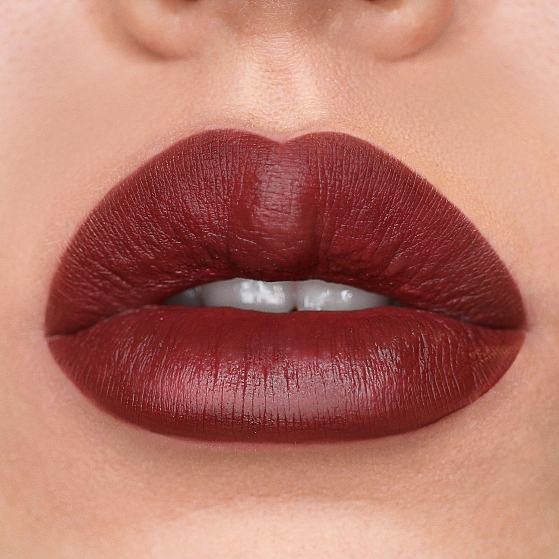 Matte Liquid Lipstick - Swoon Image