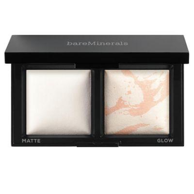Invisible Light Translucent Powder Duo Image