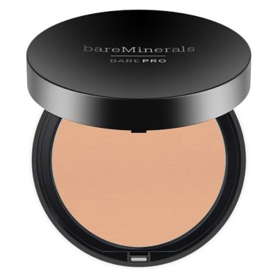 BAREPRO™ Performance Wear Powder Foundation - Natural Image