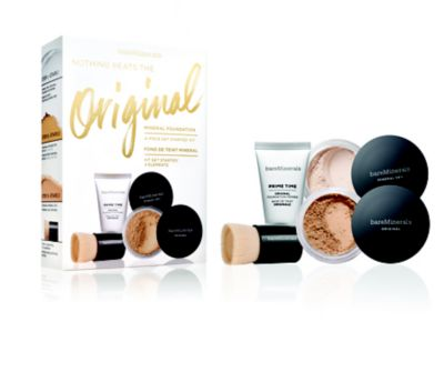 ORIGINAL FOUNDATION Get Started Kit - Medium Beige Image