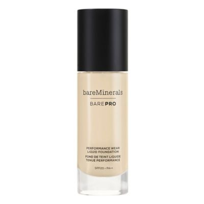BAREPRO™ Performance Wear Liquid Foundation SPF 20 - Fair Image