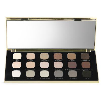 Ready 18.0 Eyeshadow Palette In The Hidden Treasure™ Image