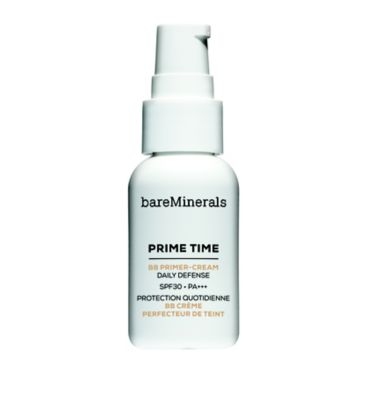 Prime Time™ BB Primer-Cream Daily Defense SPF 30 - Light Image