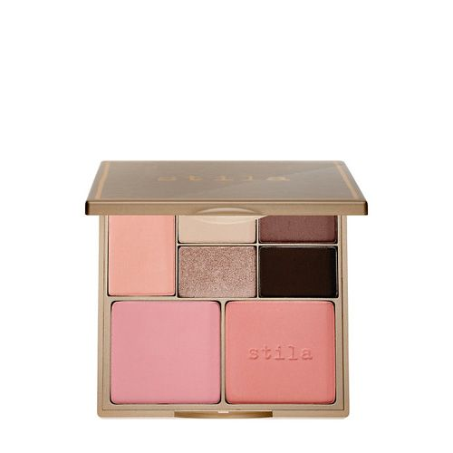 Stila Perfect Me, Perfect Hue Eye & Cheek Palette Image