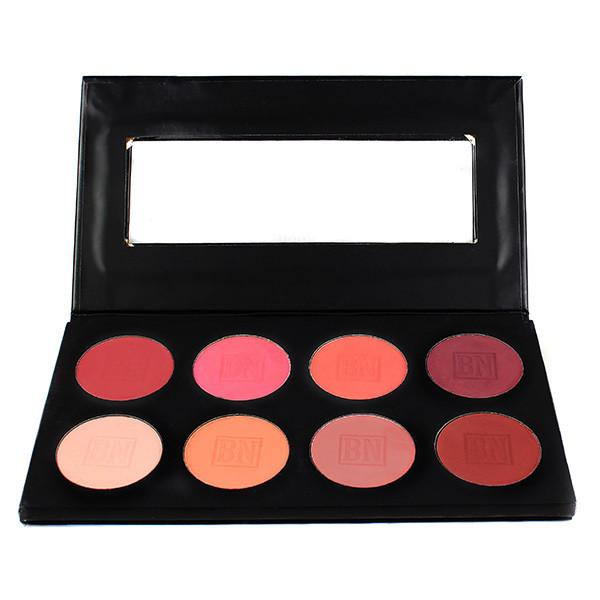 Ben Nye Fashion Rouge Palette Image