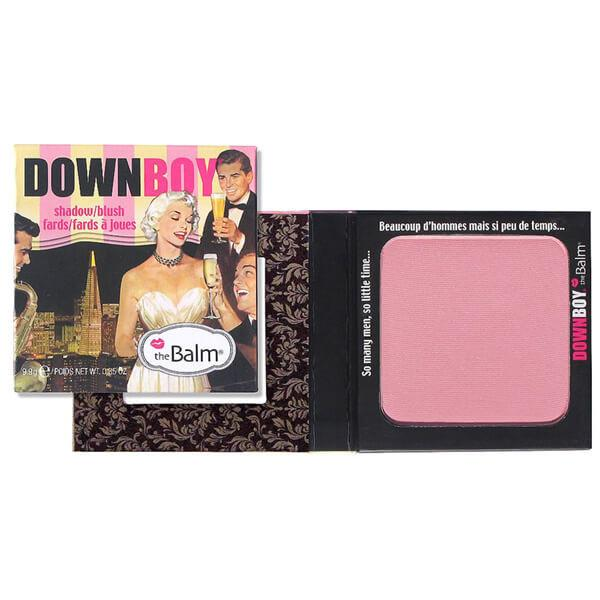 The Balm Cosmetics - DownBoy Shadow/Blush Image