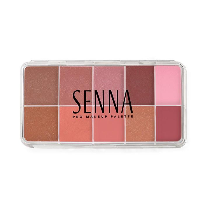 Senna Cheeky Blush Palette Image