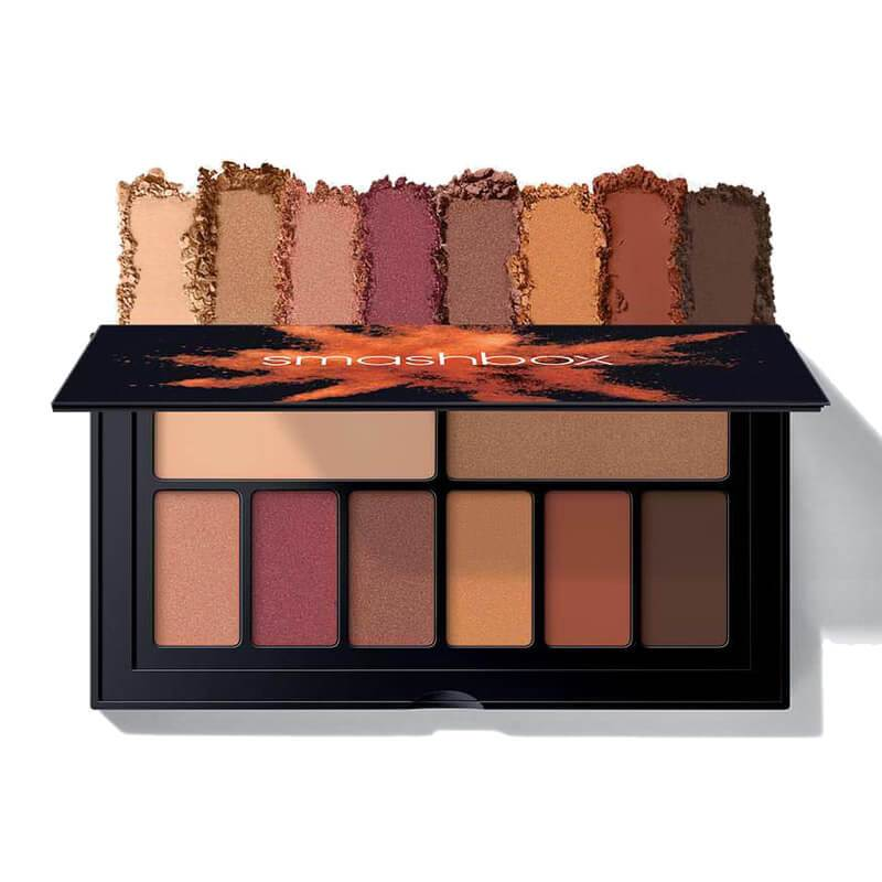 Smashbox Cover Shot Eye Shadow Palettes Image