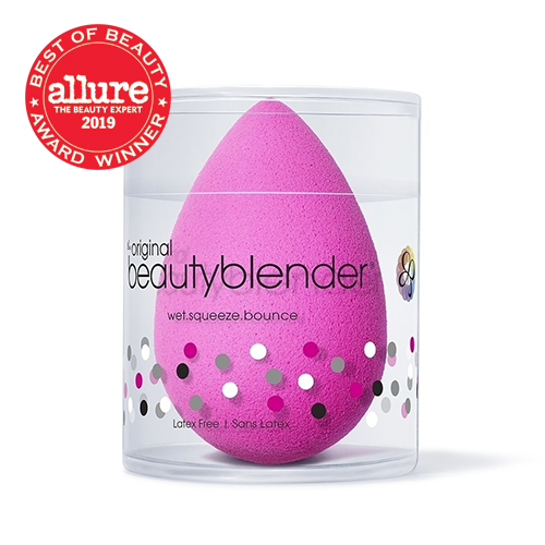 Beautyblender® SINGLE Original PINK Image