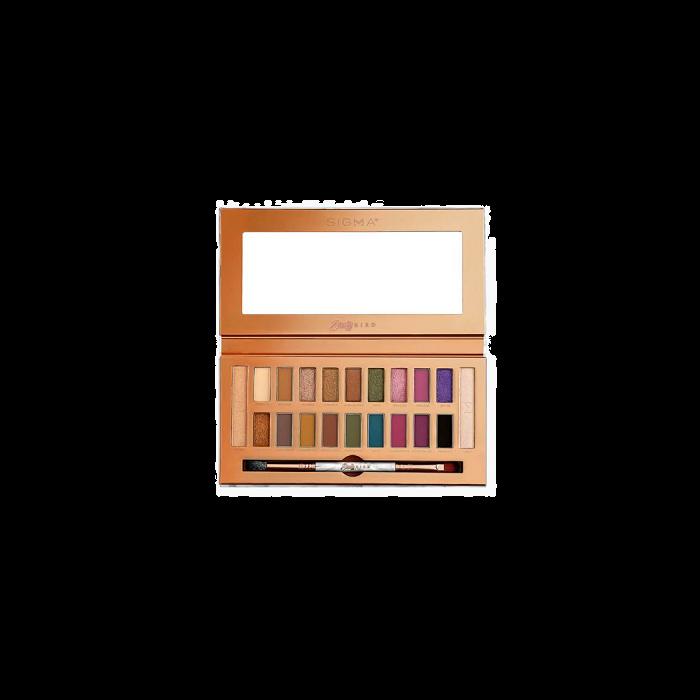 Sigma Beauty Dream Eye Cheek Palette Image
