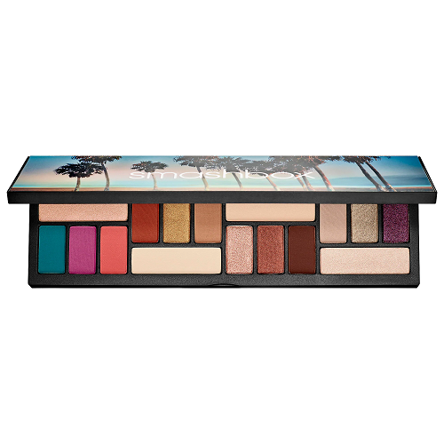 Smashbox L.A. Cover Shot Palette Image