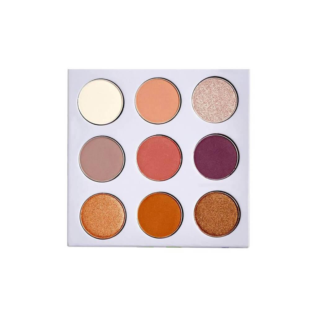 Winky Lux Cashmere Kitten Eyeshadow Palette Image