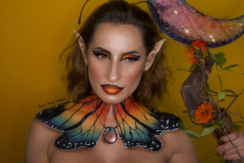 NYX Face Awards 2020 – Free Challenge – ButterElf
